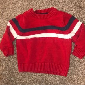 Boys Tommy Hilfiger 18m sweater